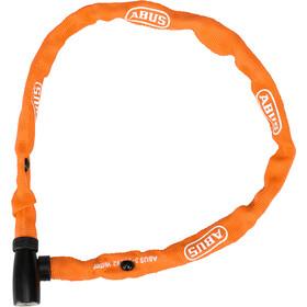 ABUS Web 1500/60 Antifurto con lucchetto, arancione